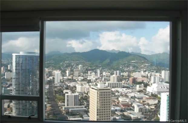 Hawaiki Tower condo # 3904, Honolulu, Hawaii - photo 6 of 8