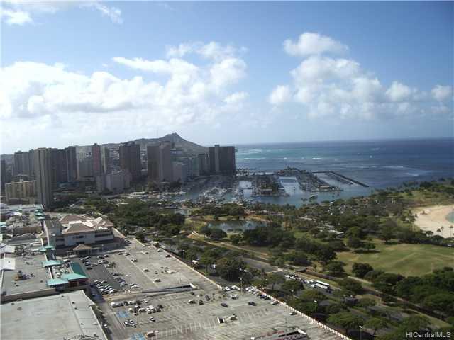 Hawaiki Tower condo # 3908, Honolulu, Hawaii - photo 2 of 5