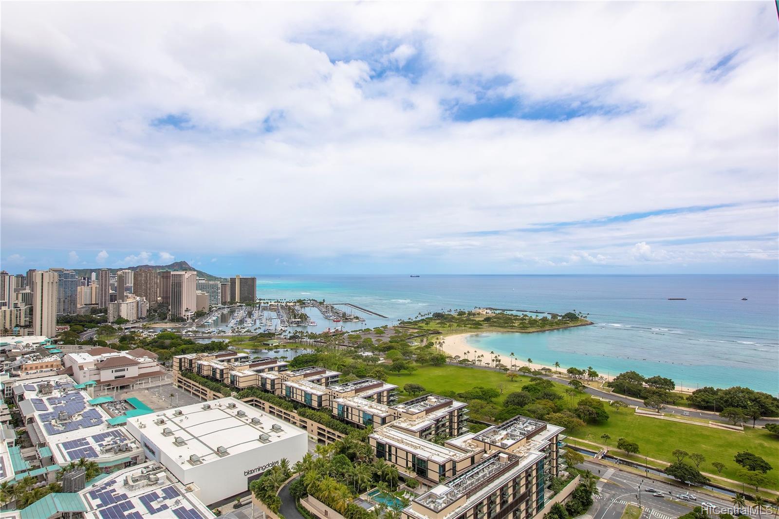 Hawaiki Tower condo # 4004, Honolulu, Hawaii - photo 2 of 25