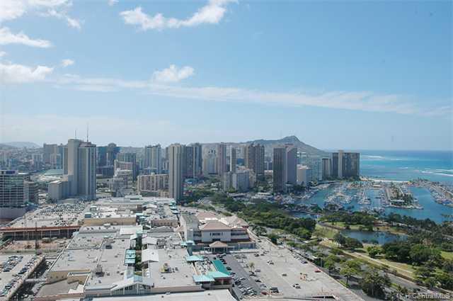 Hawaiki Tower condo # 4005/4006, Honolulu, Hawaii - photo 10 of 10