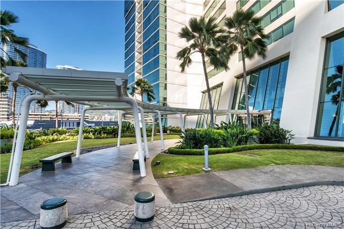 Hawaiki Tower condo # 4008, Honolulu, Hawaii - photo 12 of 15