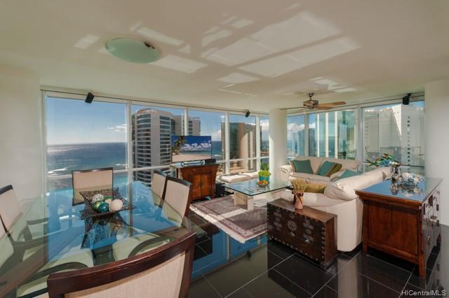 Hawaiki Tower condo # 4009, Honolulu, Hawaii - photo 2 of 18