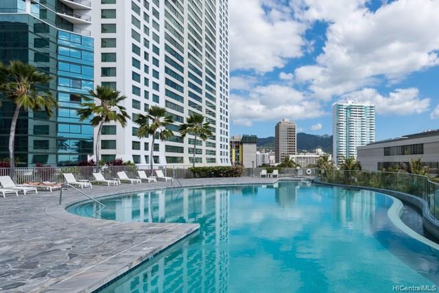 Hawaiki Tower condo # 4009, Honolulu, Hawaii - photo 16 of 18