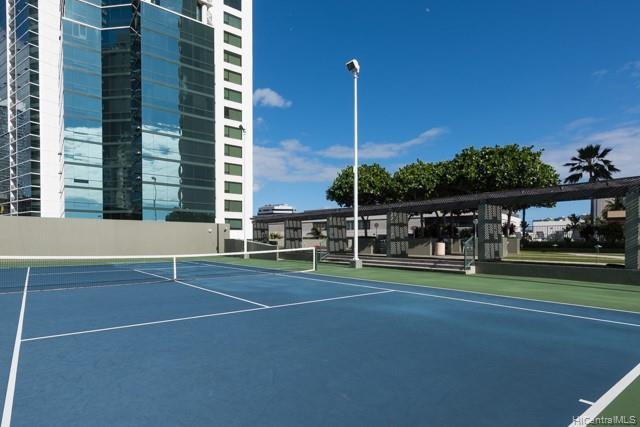 Hawaiki Tower condo # 4009, Honolulu, Hawaii - photo 17 of 18