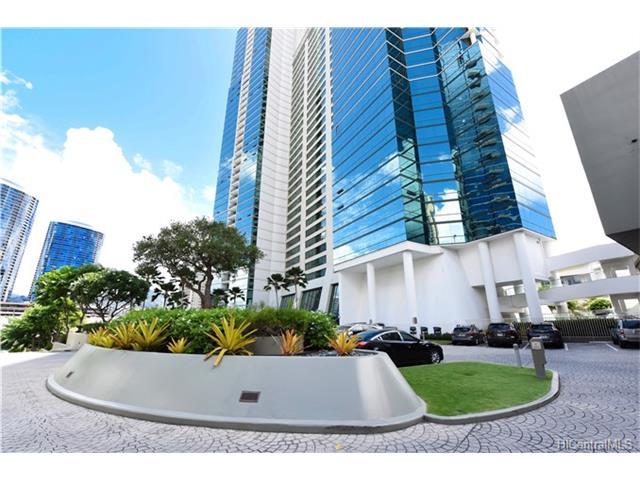 Hawaiki Tower condo # 405, Honolulu, Hawaii - photo 1 of 17