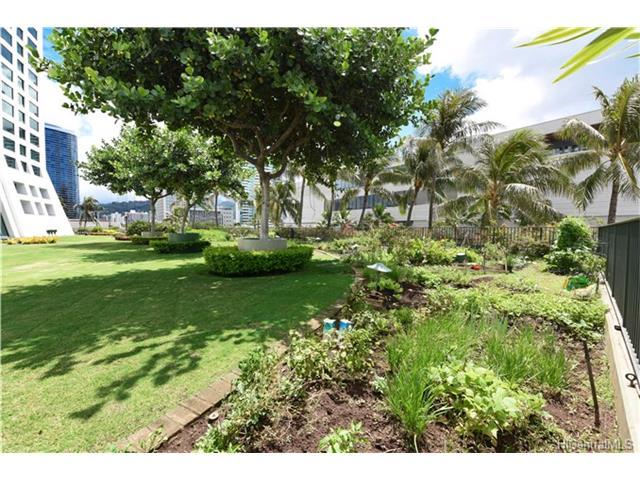 Hawaiki Tower condo # 405, Honolulu, Hawaii - photo 11 of 17