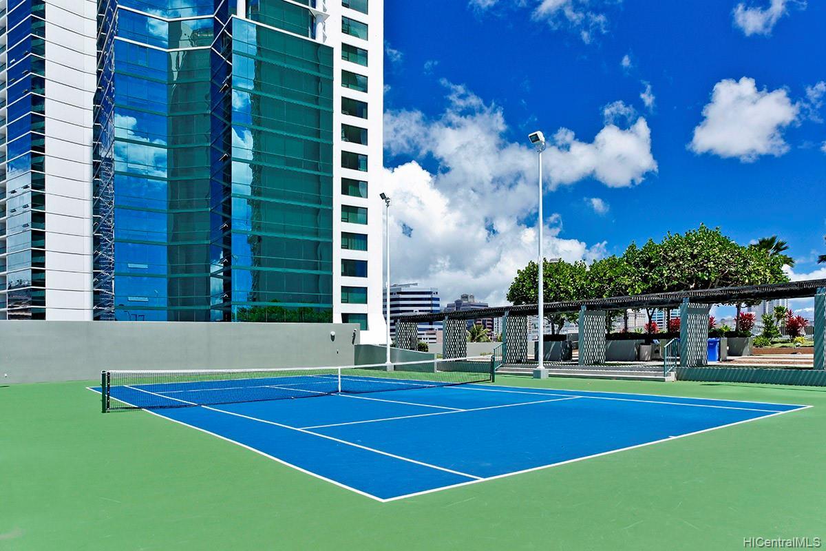 Hawaiki Tower condo # 4101, Honolulu, Hawaii - photo 8 of 13