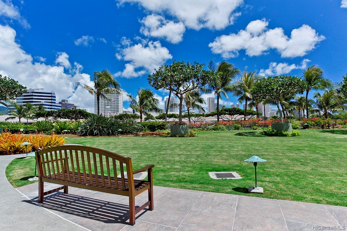 Hawaiki Tower condo # 4101, Honolulu, Hawaii - photo 10 of 13