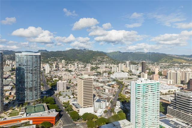 Hawaiki Tower condo # 4103, Honolulu, Hawaii - photo 14 of 22