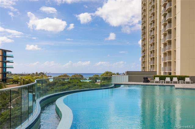 Hawaiki Tower condo # 4103, Honolulu, Hawaii - photo 15 of 22