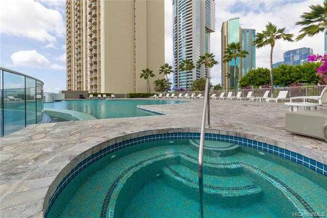 Hawaiki Tower condo # 4103, Honolulu, Hawaii - photo 16 of 22