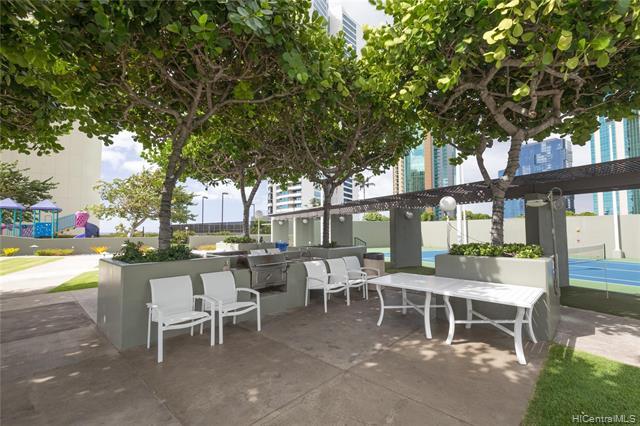 Hawaiki Tower condo # 4103, Honolulu, Hawaii - photo 19 of 22