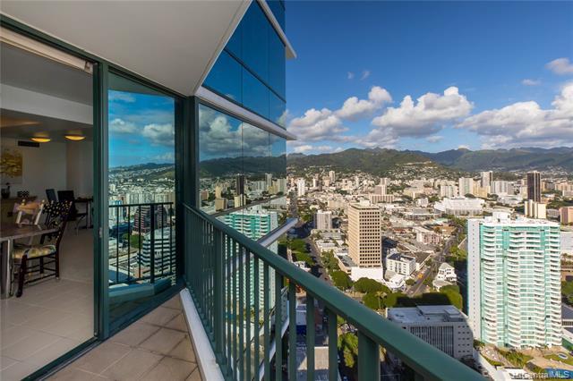 Hawaiki Tower condo # 4103, Honolulu, Hawaii - photo 8 of 22
