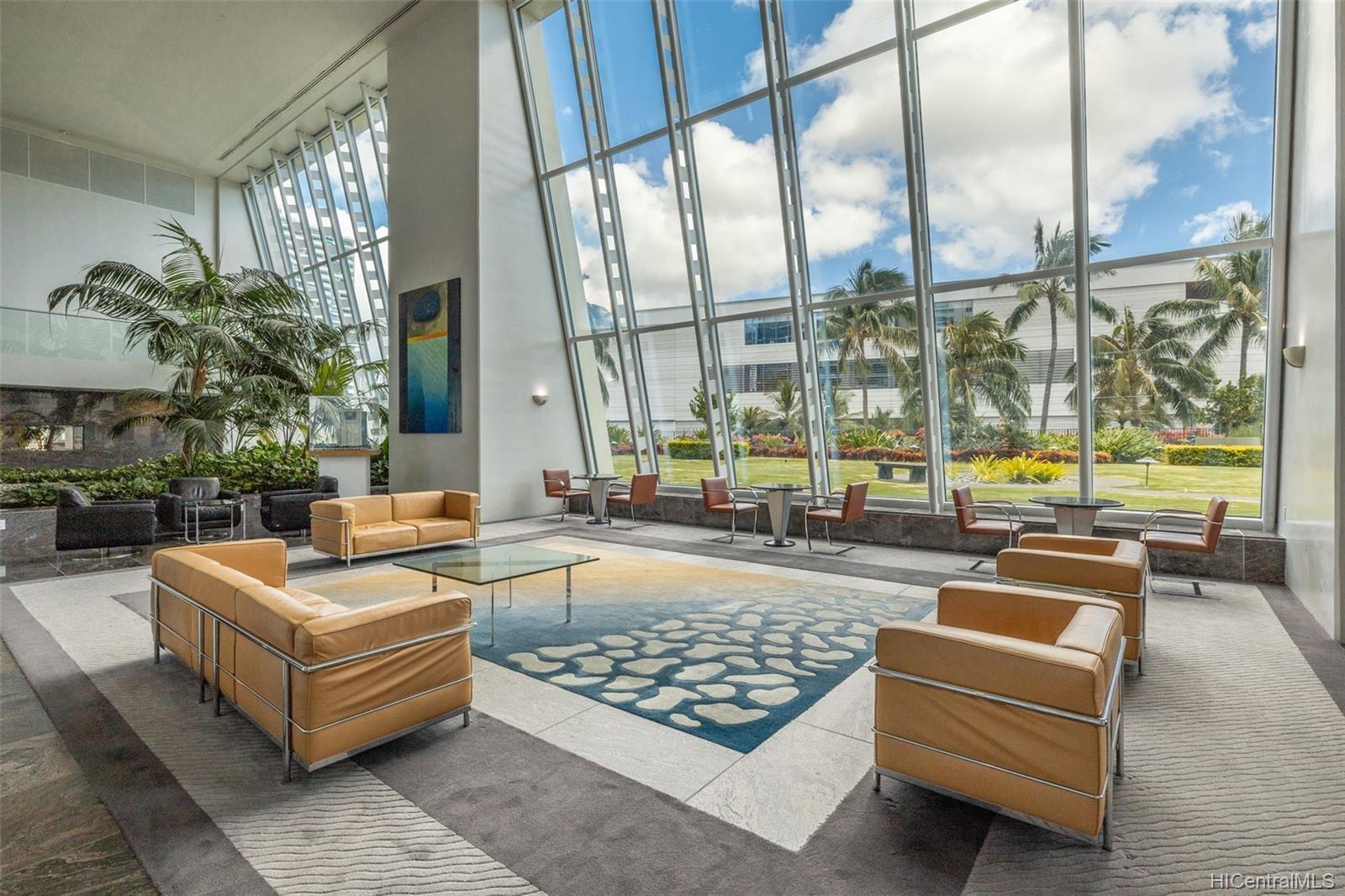 Hawaiki Tower condo # 4109, Honolulu, Hawaii - photo 16 of 18
