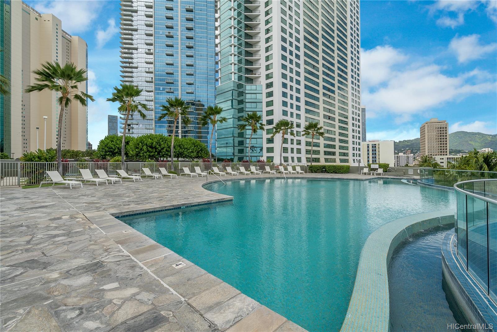 Hawaiki Tower condo # 4201, Honolulu, Hawaii - photo 19 of 25