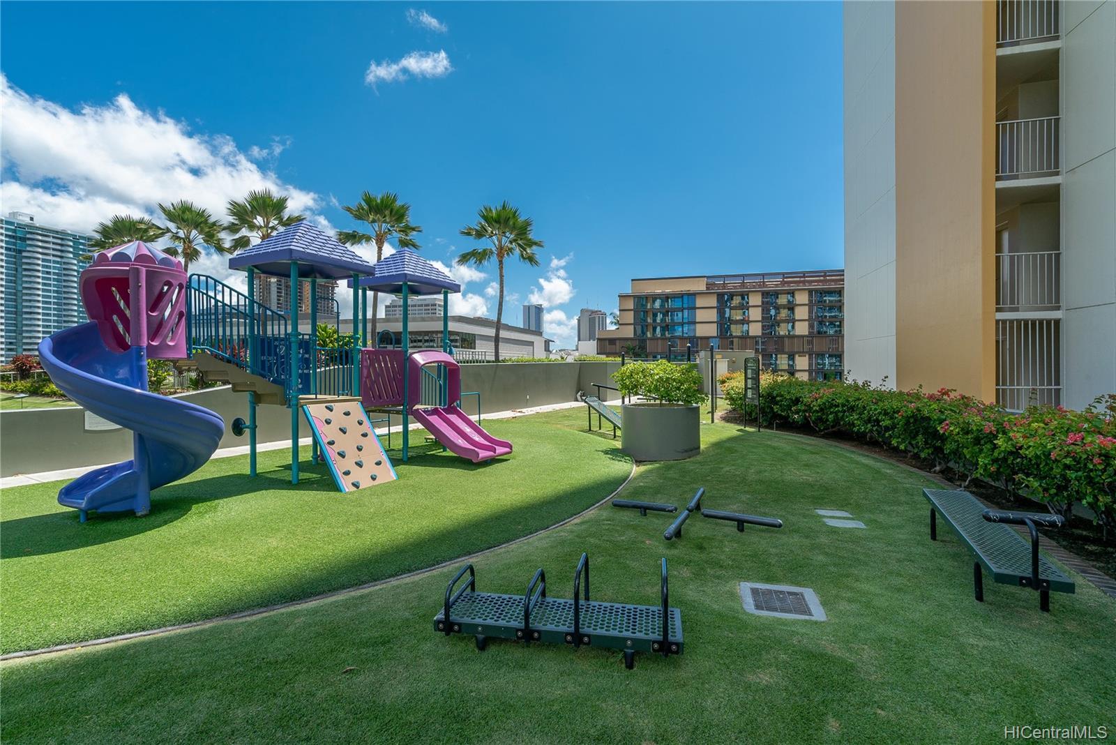Hawaiki Tower condo # 4201, Honolulu, Hawaii - photo 21 of 25