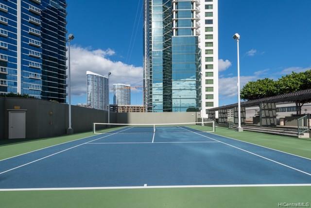 Hawaiki Tower condo # 4203, Honolulu, Hawaii - photo 12 of 18