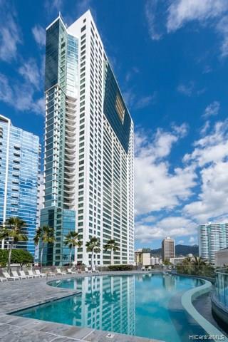 Hawaiki Tower condo # 4203, Honolulu, Hawaii - photo 17 of 18