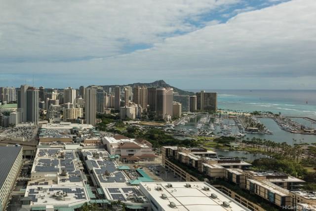 Hawaiki Tower condo # 4203, Honolulu, Hawaii - photo 18 of 18