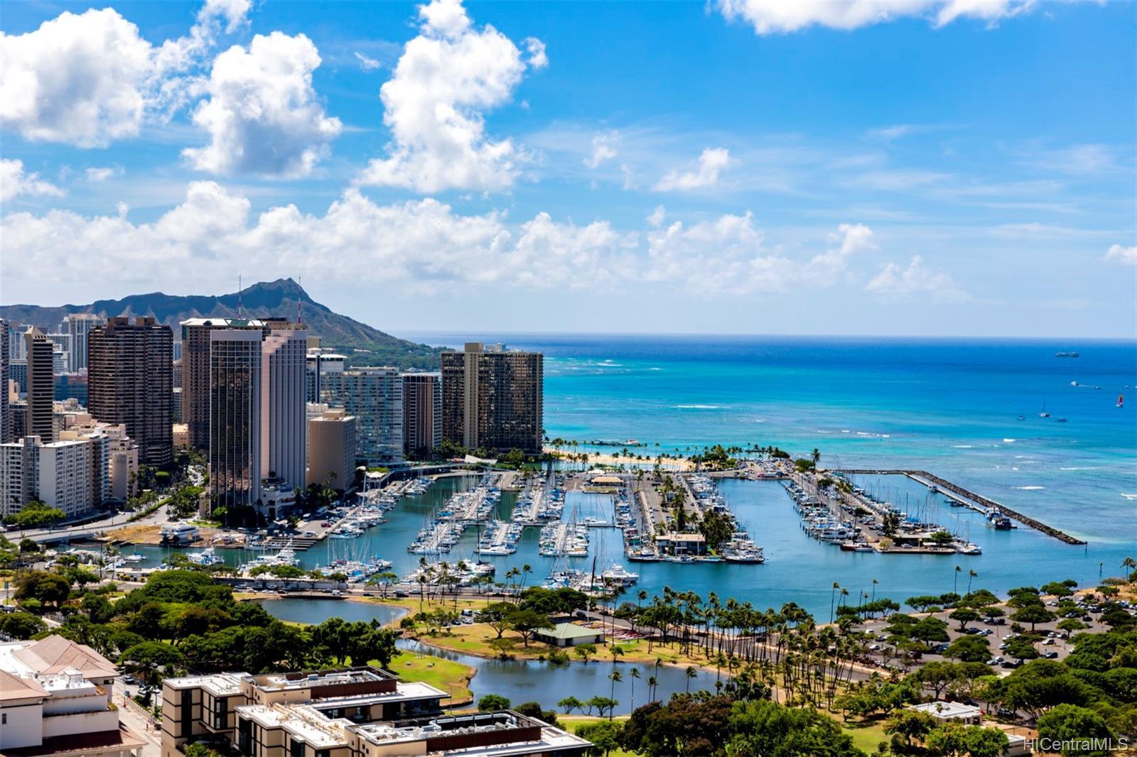 Hawaiki Tower condo # 4306, Honolulu, Hawaii - photo 2 of 24