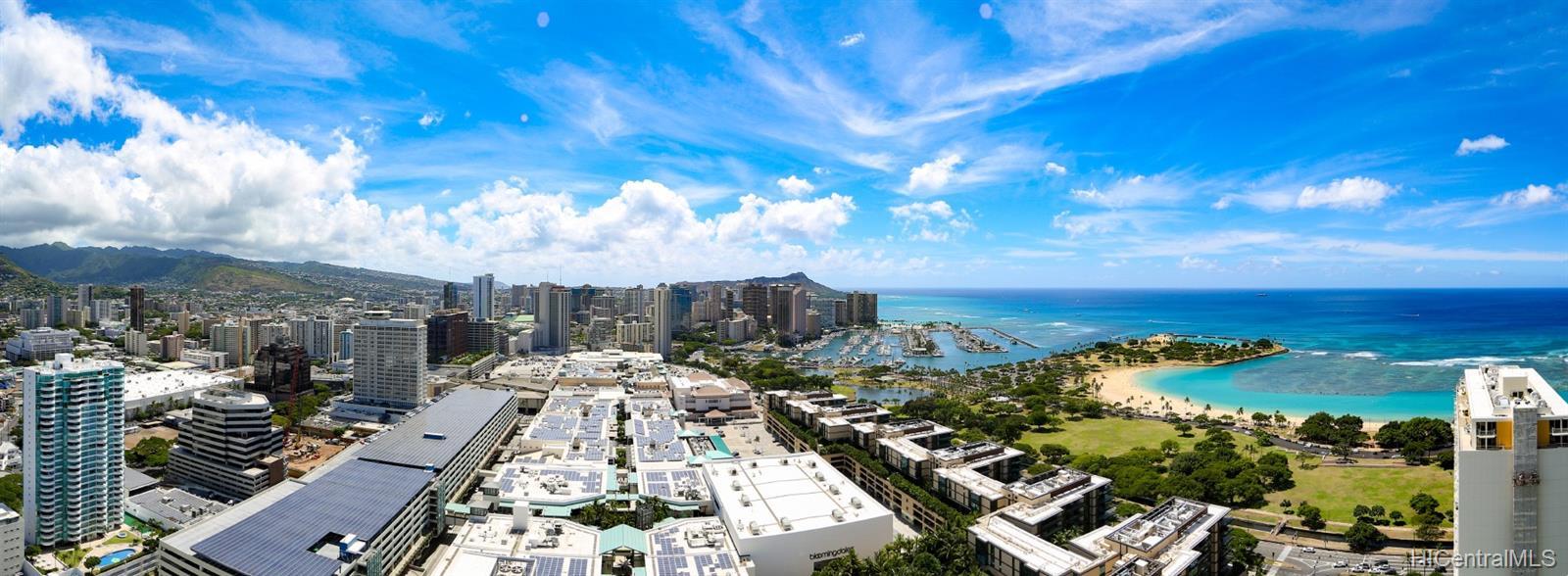 Hawaiki Tower condo # 4306, Honolulu, Hawaii - photo 19 of 24