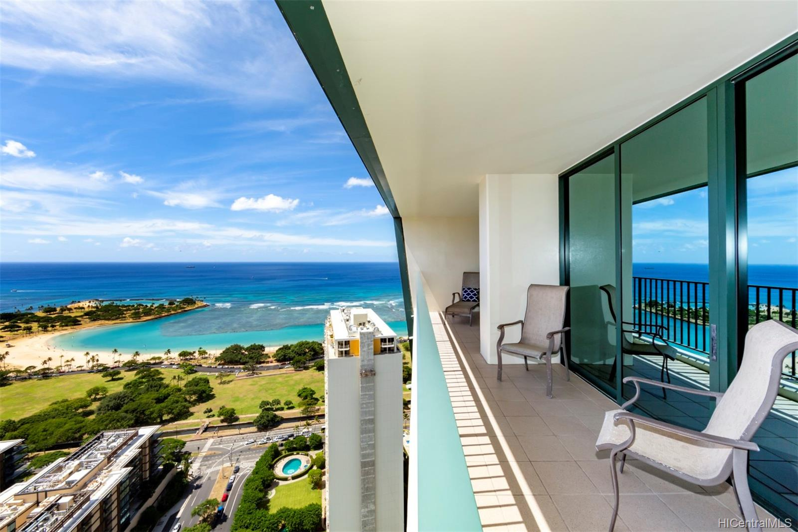 Hawaiki Tower condo # 4306, Honolulu, Hawaii - photo 21 of 24