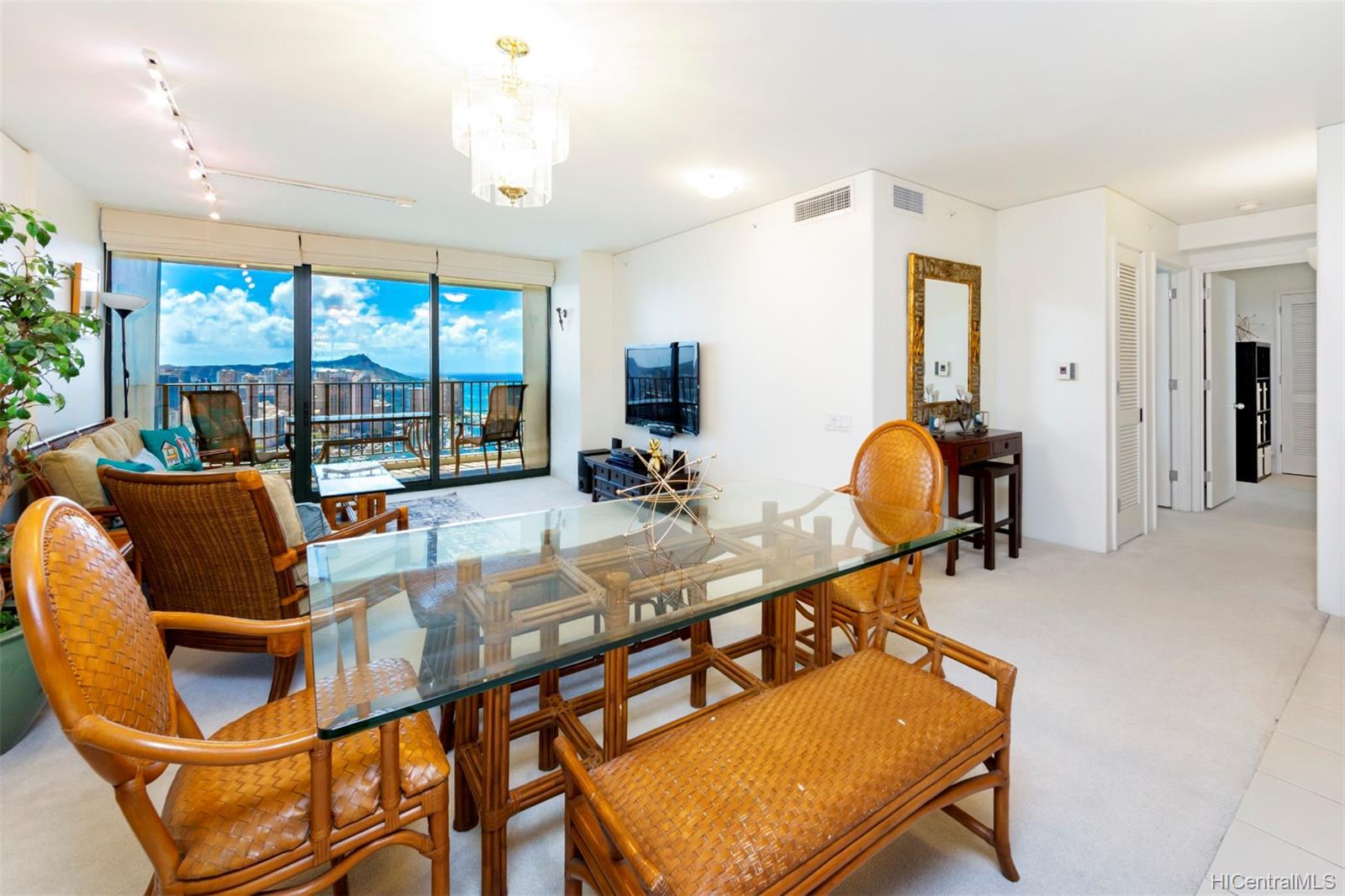 Hawaiki Tower condo # 4306, Honolulu, Hawaii - photo 8 of 24
