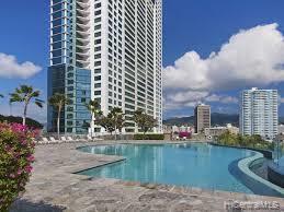 Hawaiki Tower condo # 4309, Honolulu, Hawaii - photo 4 of 4