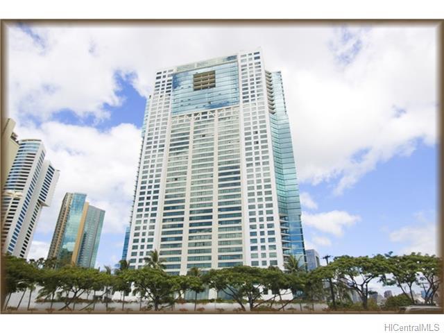 Hawaiki Tower condo # 4404, Honolulu, Hawaii - photo 13 of 18