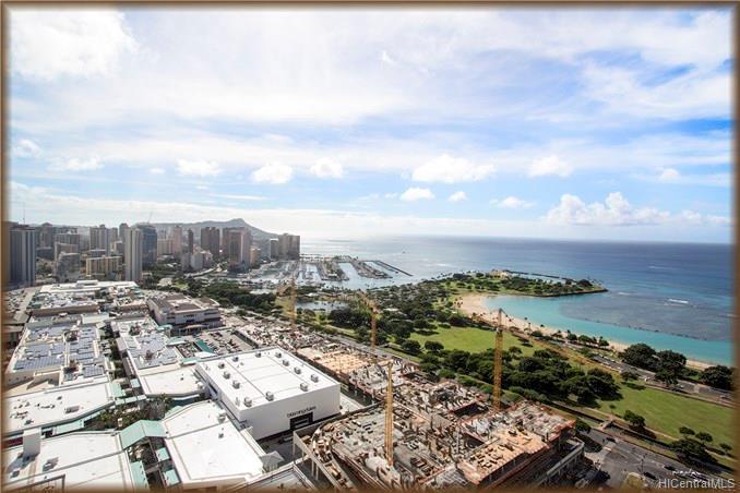 Hawaiki Tower condo # 4404, Honolulu, Hawaii - photo 5 of 18