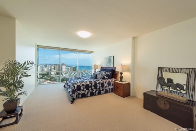 Hawaiki Tower condo # 4405, Honolulu, Hawaii - photo 9 of 12