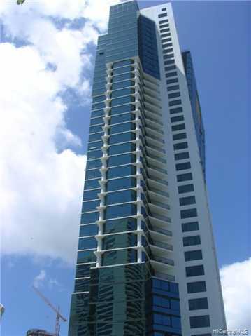 Hawaiki Tower condo # 4409, Honolulu, Hawaii - photo 9 of 10