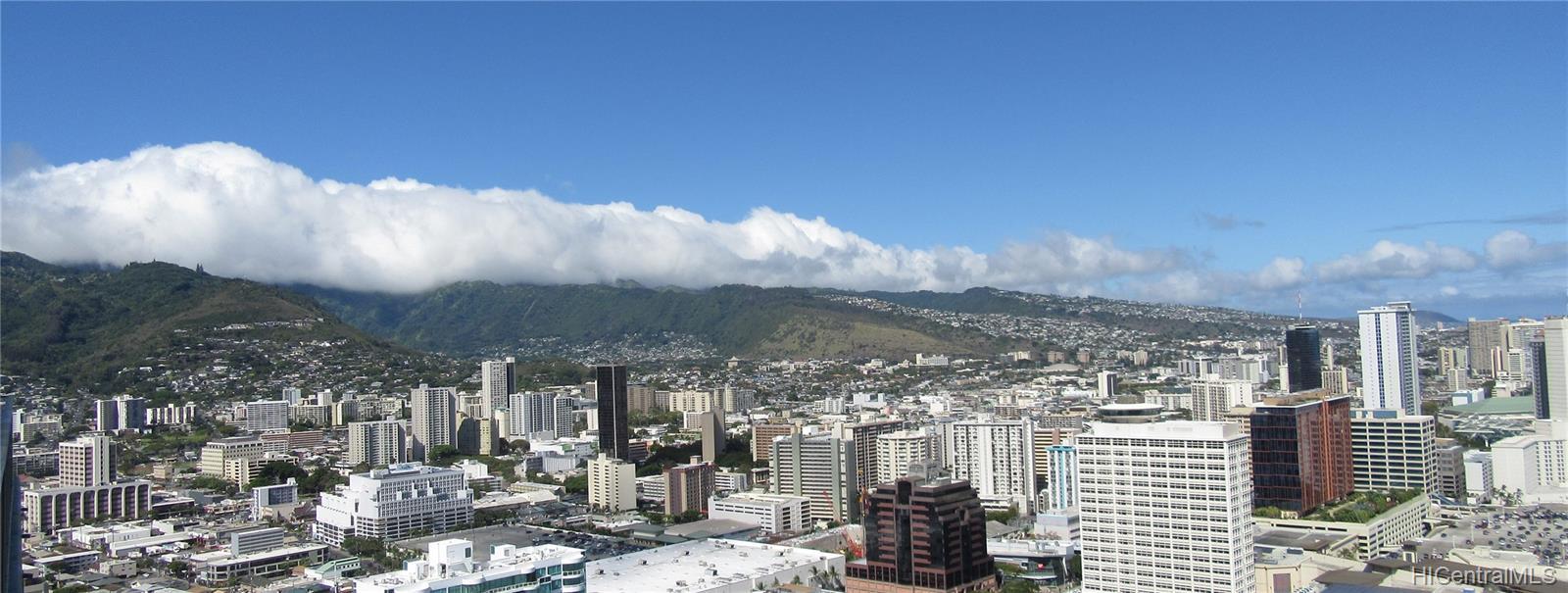 Hawaiki Tower condo # 4503, Honolulu, Hawaii - photo 7 of 25