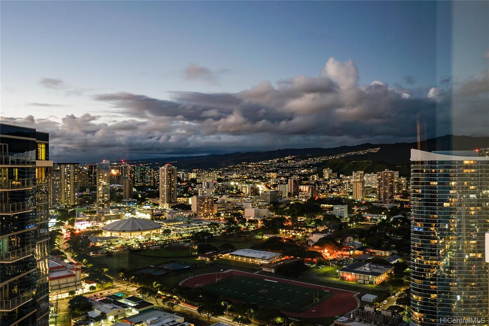 Hawaiki Tower condo # 4507, Honolulu, Hawaii - photo 21 of 22