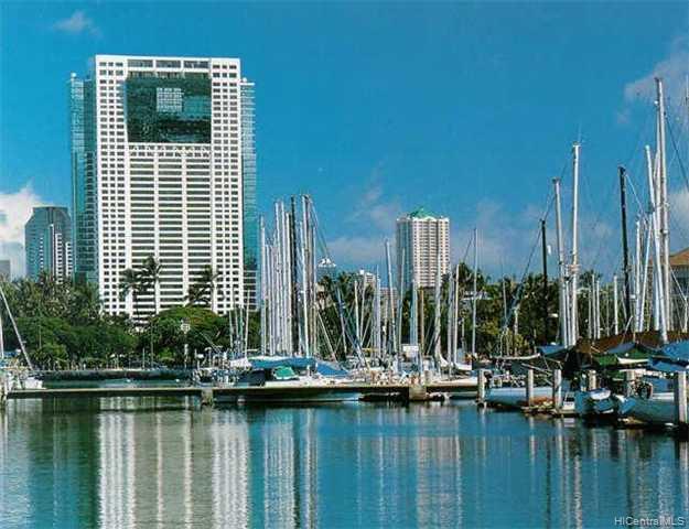 Hawaiki Tower condo # 702, Honolulu, Hawaii - photo 1 of 10