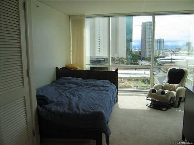 Hawaiki Tower condo # 702, Honolulu, Hawaii - photo 6 of 10