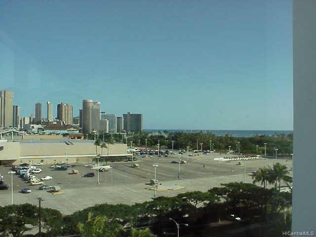 Hawaiki Tower condo # 703, Honolulu, Hawaii - photo 1 of 7