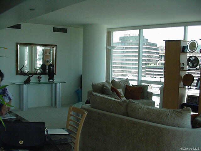 Hawaiki Tower condo # 703, Honolulu, Hawaii - photo 3 of 7