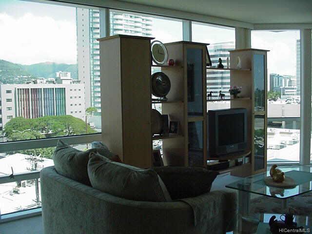Hawaiki Tower condo # 703, Honolulu, Hawaii - photo 5 of 7