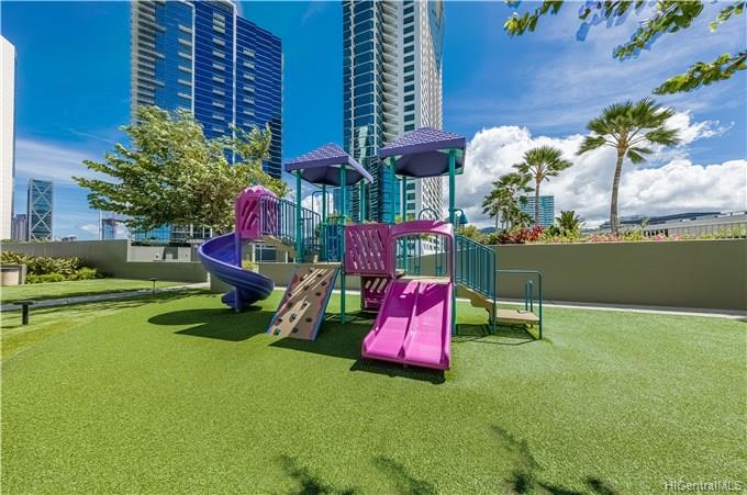 Hawaiki Tower condo # 803, Honolulu, Hawaii - photo 17 of 22