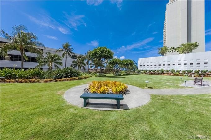 Hawaiki Tower condo # 803, Honolulu, Hawaii - photo 20 of 22