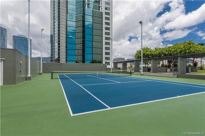Hawaiki Tower condo # 803, Honolulu, Hawaii - photo 22 of 22