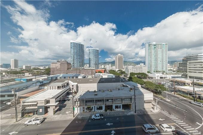 Hawaiki Tower condo # 803, Honolulu, Hawaii - photo 8 of 22