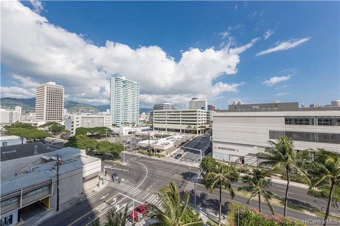Hawaiki Tower condo # 803, Honolulu, Hawaii - photo 9 of 22