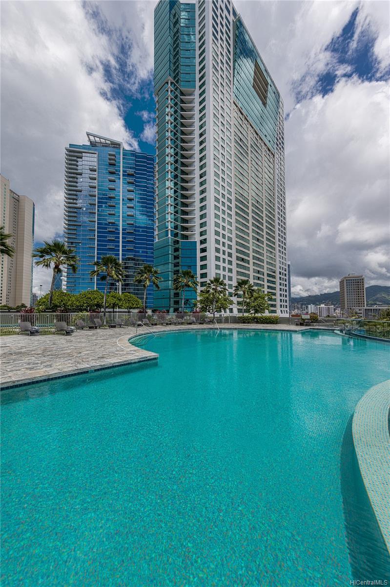 Hawaiki Tower condo # 901, Honolulu, Hawaii - photo 19 of 25