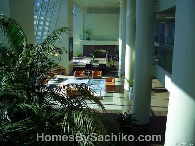 Hawaiki Tower condo # 903, Honolulu, Hawaii - photo 2 of 10