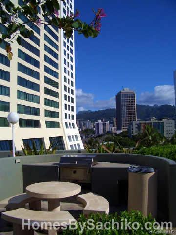 Hawaiki Tower condo # 903, Honolulu, Hawaii - photo 7 of 10