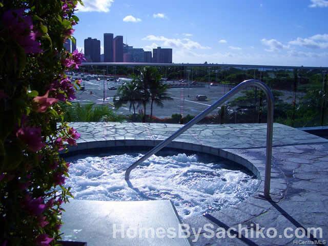 Hawaiki Tower condo # 903, Honolulu, Hawaii - photo 10 of 10