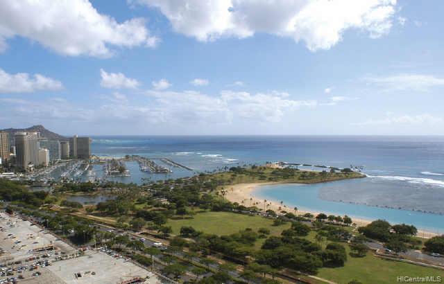 Hawaiki Tower condo # PH5, Honolulu, Hawaii - photo 10 of 10