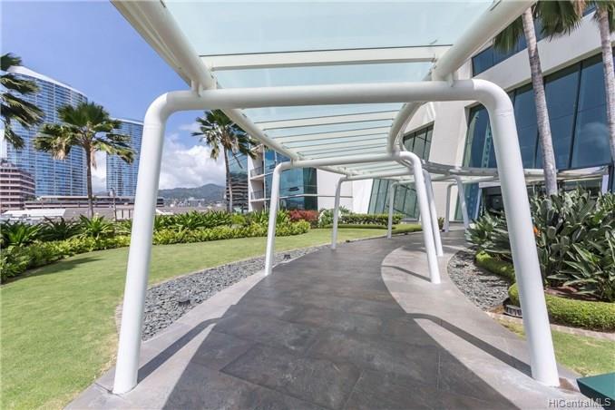 Hawaiki Tower condo # 2707, Honolulu, Hawaii - photo 17 of 17